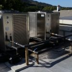maintenance heat pump